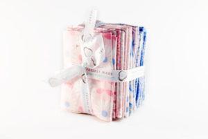 Rose Quartz & Serenity Fabric Bundle