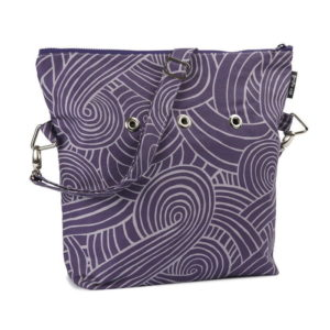 Totable Knitting Bag